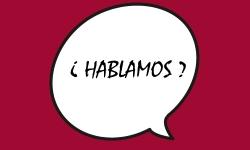 HABLAMOS
