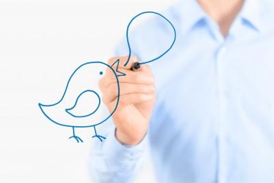 Llevar twitter de empresa